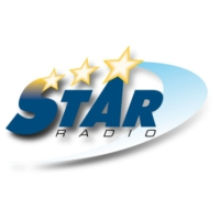 Logo of radio station Star Radio Athens