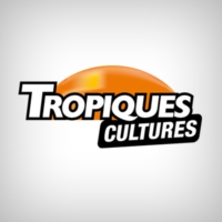 Logo de la radio Tropiques Cultures