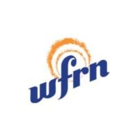Logo de la radio WFRN 104.7 FM