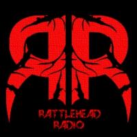 Logo of radio station Rattlehead Radio
