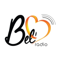 Logo of radio station Bel'Radio Martinique