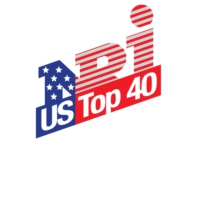 Logo of radio station NRJ Us Top 40