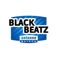 Logo of radio station Antenne Bayern Black Beatz