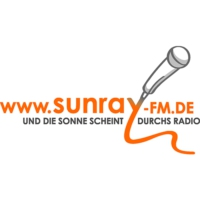 Logo of radio station Sunray-FM