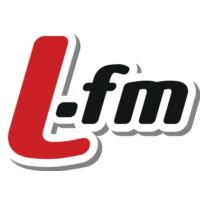 Logo of radio station L-FM