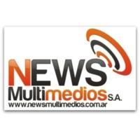 Logo of radio station Radio News FM 104.3 Mhz