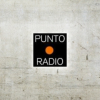 Logo of radio station Punto Radio