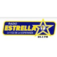 Logo de la radio Radio Estrella