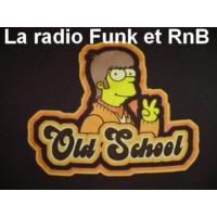 Logo of radio station Oldschool