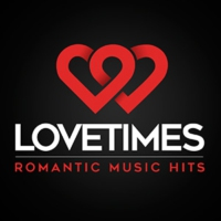 Logo of radio station LOVETIMES | Romantic Music Hits