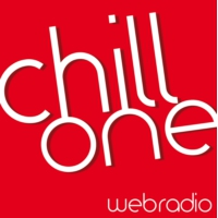 Logo of radio station CHILL ONE