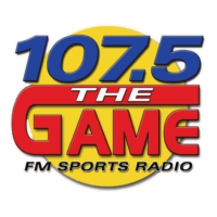 Logo of radio station WNKT The Game 107.5