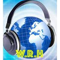 Logo of radio station World Radio Hub