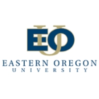 Logo of radio station KEOL Eastern Oregon  University
