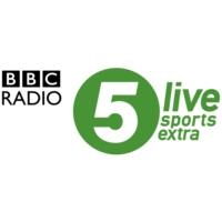 Logo de la radio BBC Radio 5 Live Sports Extra
