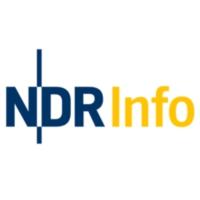 """Logo of radio station NDR Info Jazz Nacht: """"Eine brasilianische Nacht"""""""