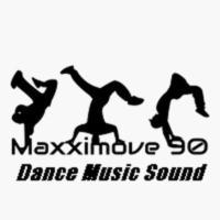 Logo of radio station Maxximove 90