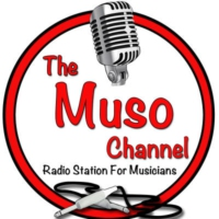 Logo of radio station The Muso Channel