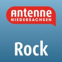 Logo of radio station Antenne Niedersachsen Rock
