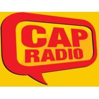 Logo of radio station CAP Radio