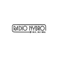 Logo de la radio Radio Nybro