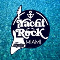 Logo de la radio Yacht Rock Miami