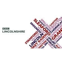 Logo of radio station BBC Radio Lincolnshire