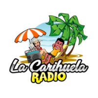 Logo of radio station La Carihuela Radio
