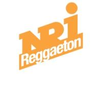 Logo de la radio NRJ Reggaeton