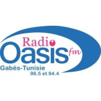 Logo of radio station Radio Oasis FM