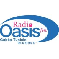 Logo de la radio Radio Oasis FM