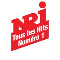 Logo of radio station NRJ Tous Les Hits Numero 1