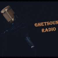 Logo de la radio Ghetsound