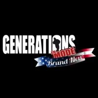 Logo of radio station Générations EMBN