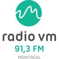 Logo of radio station Radio VM 91.3 FM