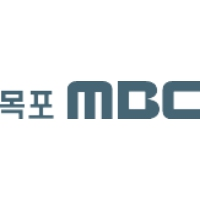 Logo of radio station Mokpo MBC FM