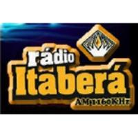Logo de la radio Rádio Itabera
