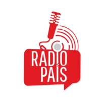 Logo of radio station Ràdio País
