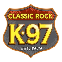Logo of radio station CIRK FM - K-97