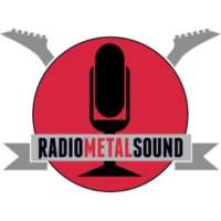 Logo of radio station Radio Metal Sound