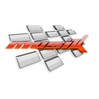 Logo of radio station RauteMusik.FM Metal