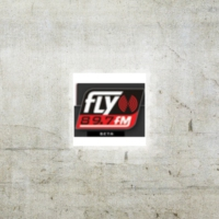 Logo of radio station Fly Radio 89.7FM