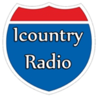 Logo of radio station ICountry Radio