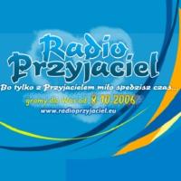 Logo of radio station Radio Przyjaciel