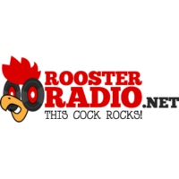 Logo of radio station Rooster radio - Blues