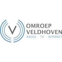 Logo of radio station Radio Veldhoven