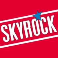 Logo of radio station Skyrock