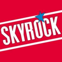 Logo of radio station Skyrock