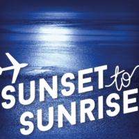 Logo de la radio Sunset to sunrise