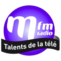 Logo of radio station MFM Radio Talents TV